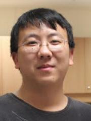 Dr Guangdong Bai