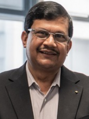 Professor Tapan Saha