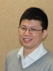 Dr Richard Yan