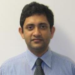 Dr Chandima Ekanayake