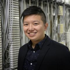 Professor Ryan Ko